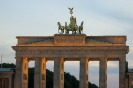 Berlin City Sunset Time_6